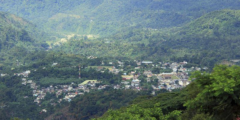 Municipio de San Rafael Pie de la Cuesta, San Marcos