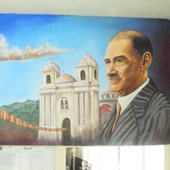 Biografía de Jesús Castillo, compositor e investigador