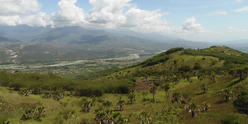 Lista de áreas protegidas del departamento de El Progreso