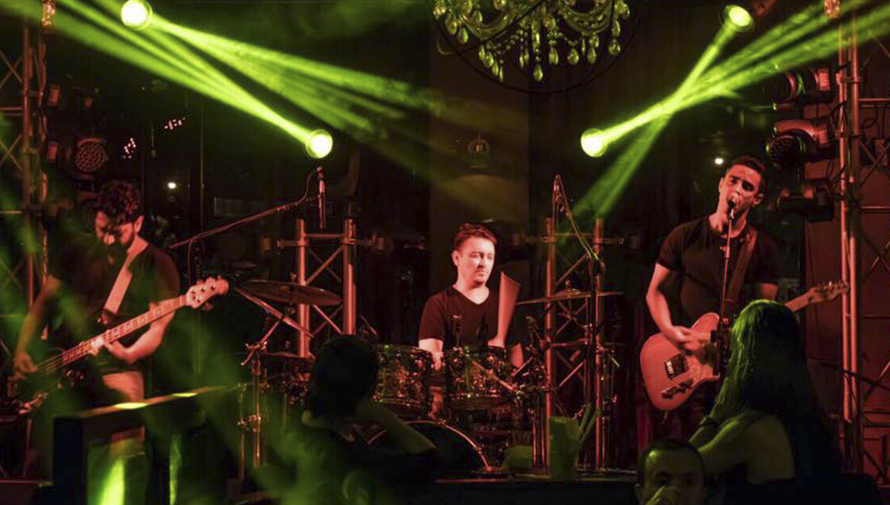 Principales bandas de Rock en Guatemala