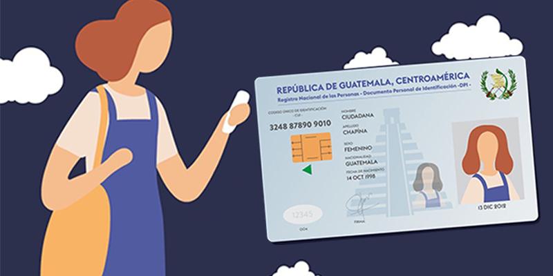Cómo empadronarse para las elecciones en Guatemala