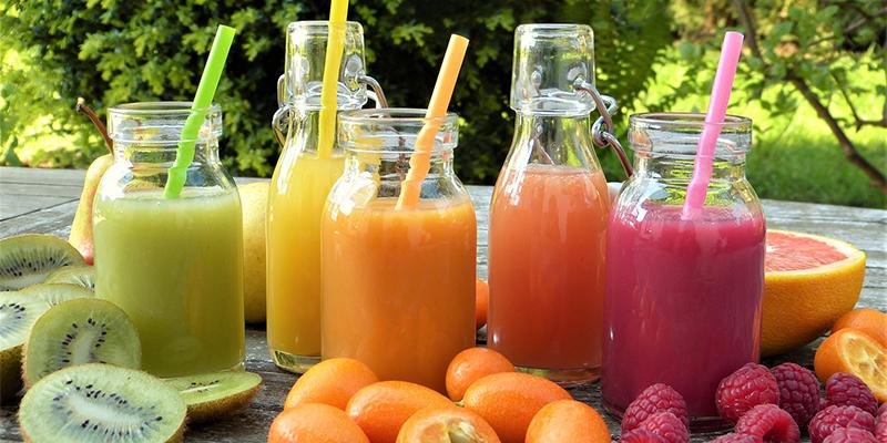 Recetas de bebidas con frutas para el verano en Guatemala
