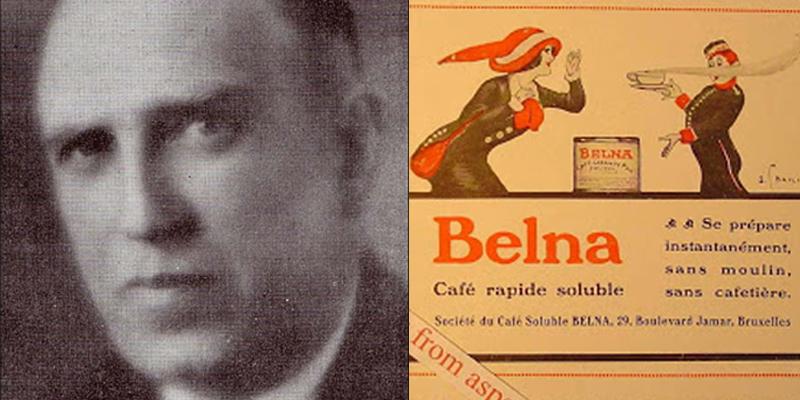 Biografía de Federico Lehnhoff