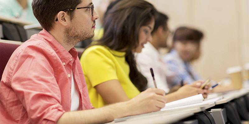 Evaluación de graduandos del nivel medio educativo en Guatemala