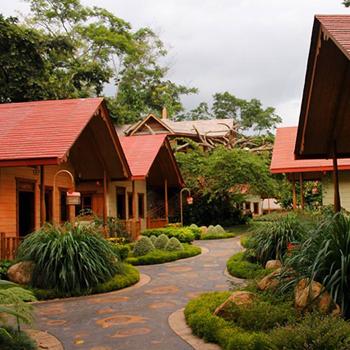 Habitaciones Cabañas Irtra