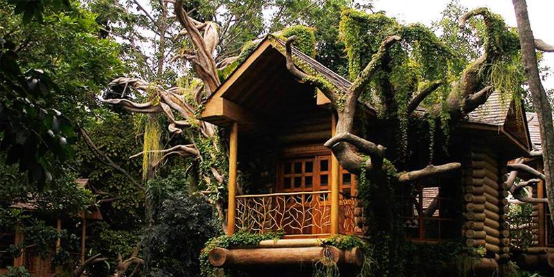 Precios de hospedaje en el Hostal Aldea de la Selva del Irtra