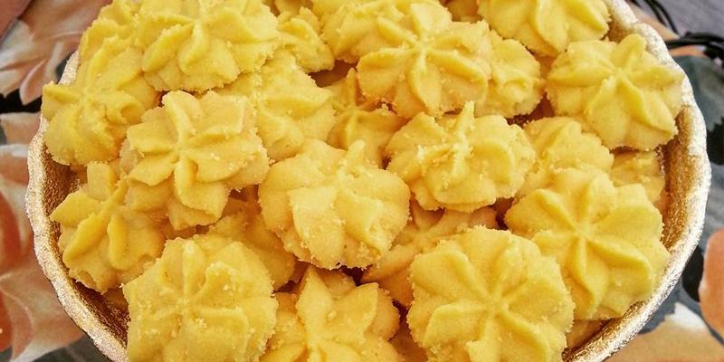 Receta de pastisetas guatemaltecas