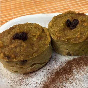 Receta de torta de güicoy guatemalteca