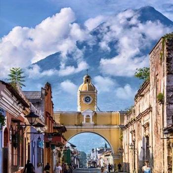 Fechas de fundación de los 22 departamentos de Guatemala, Sacatepéquez