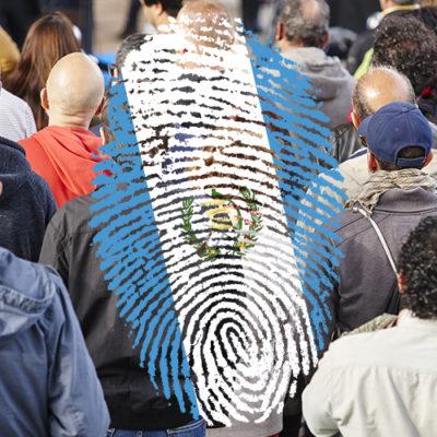 Cómo votar en las Elecciones de Guatemala desde el extranjero