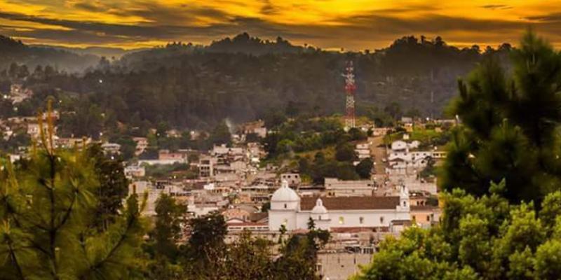 Departamento de Totonicapán, Guatemala