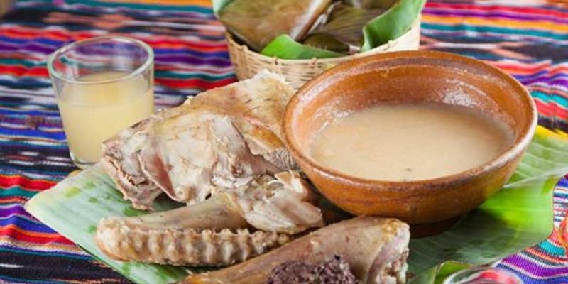 Sack'ik, recado tradicional de Alta Verapaz
