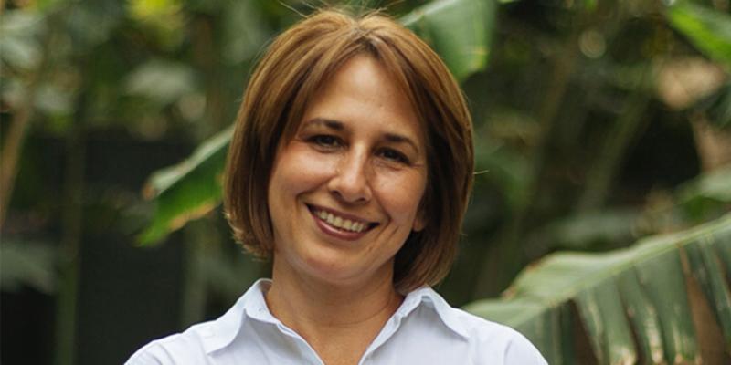 Biografía de María Pacheco, emprendedora social guatemalteca