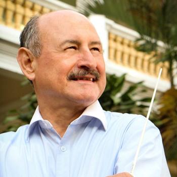 Biografía del guatemalteco Lestér Godínez Orantes