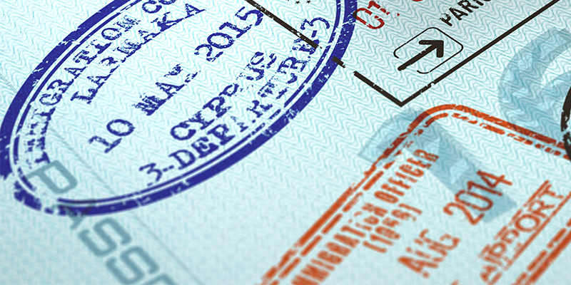 Cómo obtener la visa americana en Guatemala