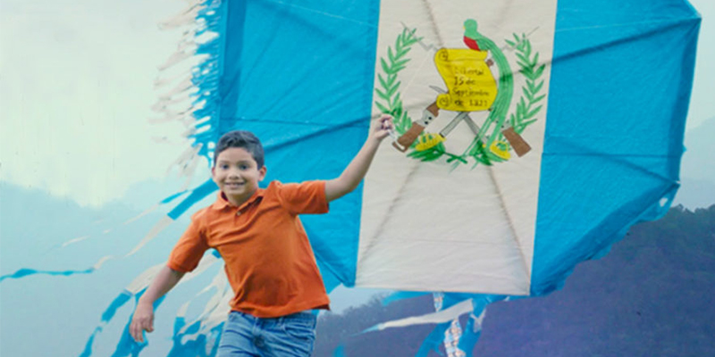 """""""Guatemala siempre se levanta"""", un mensaje que destaca la superación de los guatemaltecos"""