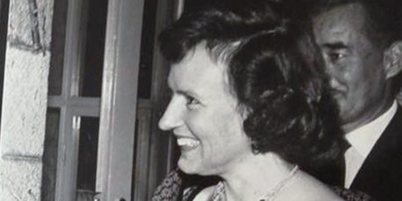 Biografía de Francisca Fernández-Hall, primera guatemalteca graduada de la USAC