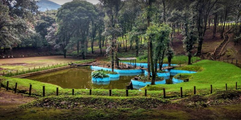 Parque Ecológico Florencia, Sacatepéquez