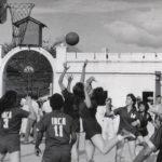 Cómo llegó el baloncesto a Guatemala