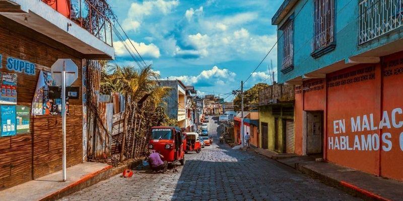 Municipio de Malacatán, San Marcos