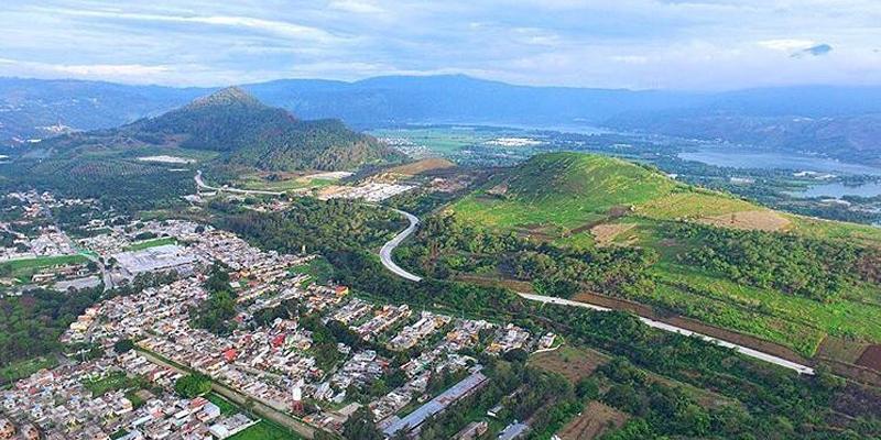 Listado de los 340 municipios de Guatemala