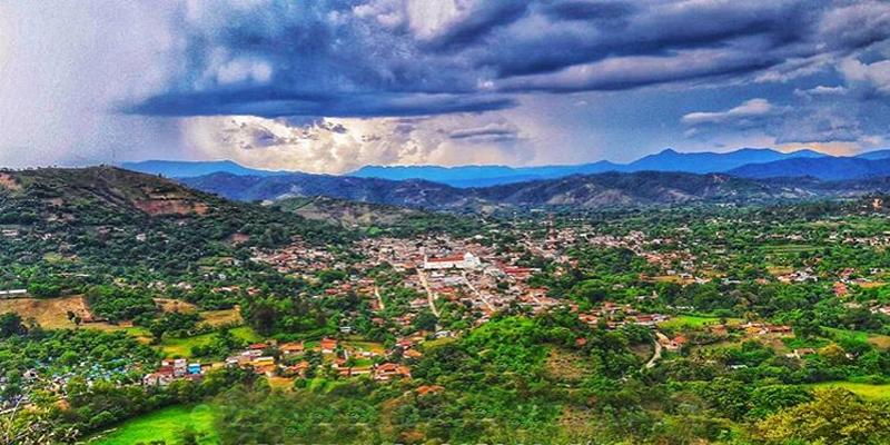 Municipio de Cubulco, Baja Verapaz