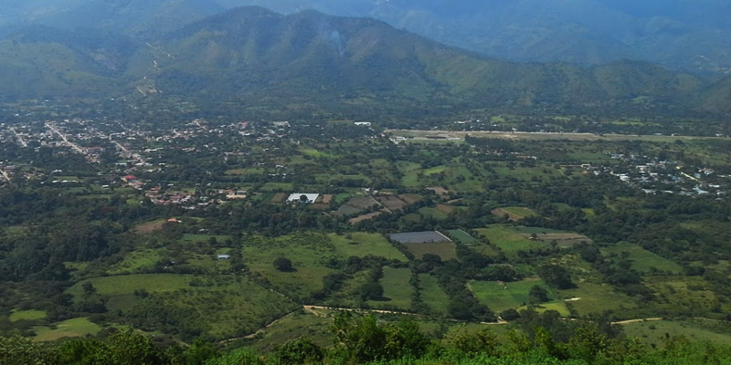 Municipio de Rabinal, Baja Verapaz
