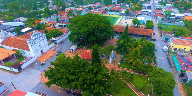 Municipio de San Miguel Chicaj, Baja Verapaz