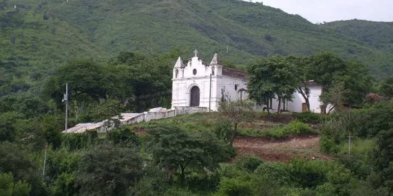 Municipios de Granados, Baja Verapaz