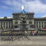 ¿Quién fue el primer presidente de Guatemala?