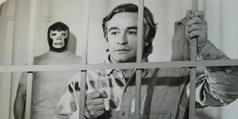 Biografía del actor guatemalteco René Molina