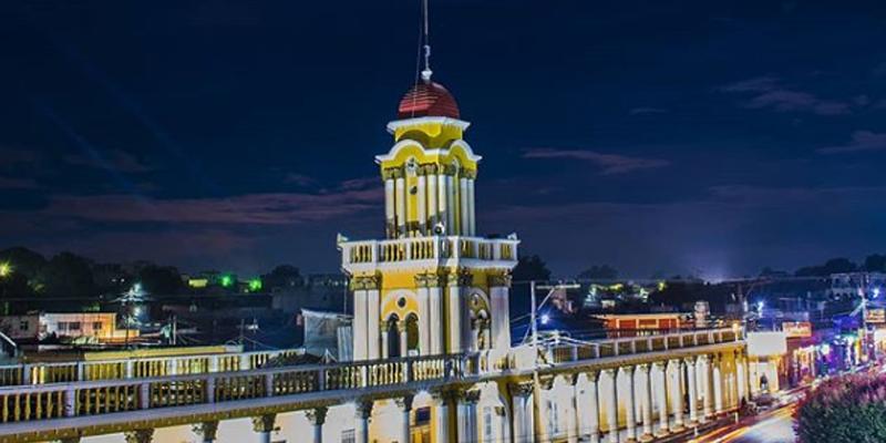 Municipio de Patzún, Chimaltenango