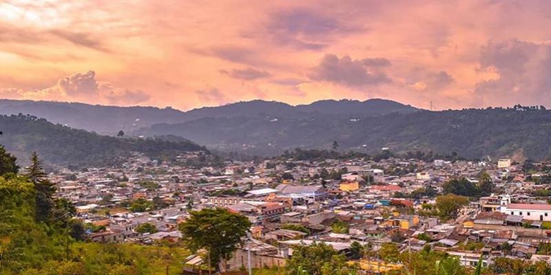 Municipio de San José Poaquil, Chimaltenango