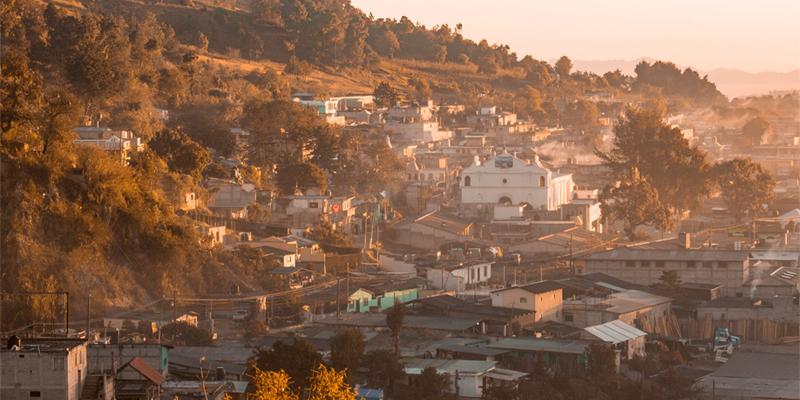 Municipio de Santa Apolonia, Chimaltenango