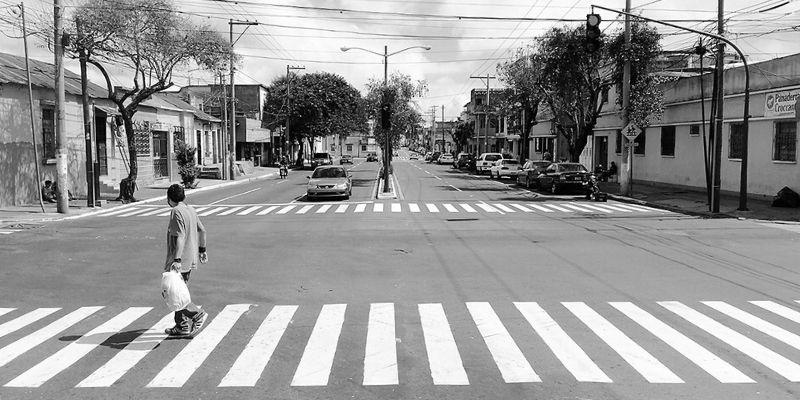 Historia de la Avenida Elena, Ciudad de Guatemala