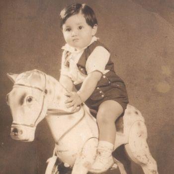 cronista miguel álvarez infancia