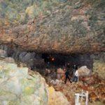 Cueva del Tigre, sitio de turismo en Izabal, Guatemala