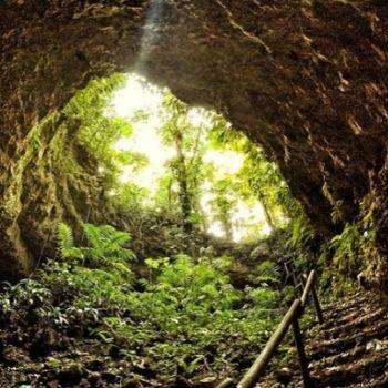 cueva del tigre izabal guatemala