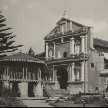 municipio de tecpán iglesia de san francisco de asis
