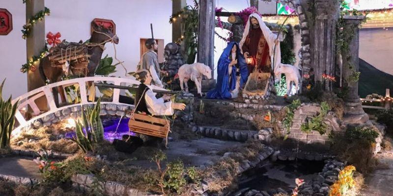 Historia del nacimiento guatemalteco