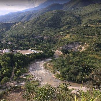 san gaspar ixchil huehuetenango río cuilco