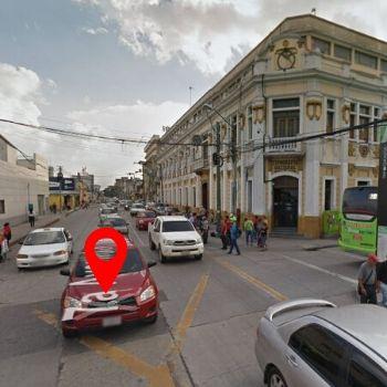 semáforo guatemala policía tipografía nacional