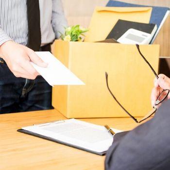 solicitud de empleo carta