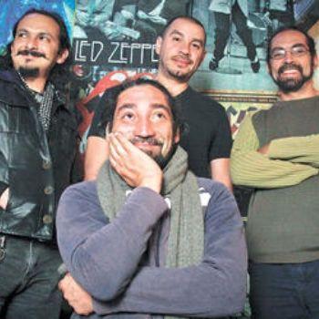 La tona rock nacional integrantes