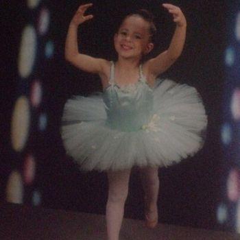 adriana ruano ballet