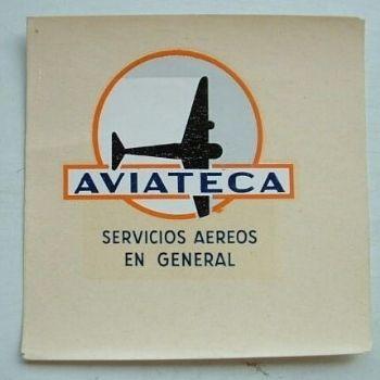 aviateca aerolínea guatemala