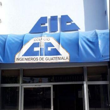 colegio de ingenieros de guatemala historia