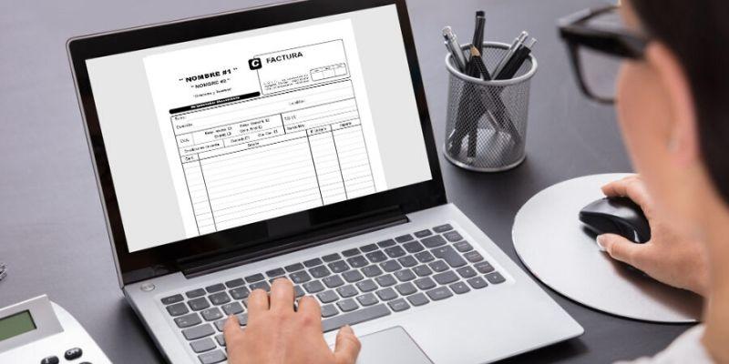 facturas electrónicas Guatemala