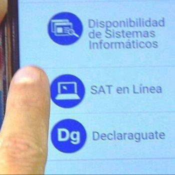 facturas electrónicas sat guatemala