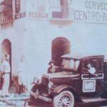 Historia de la Cervecería Centro Americana S.A.